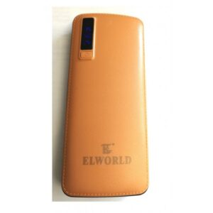 Incarcator portabil Power Bank 20000mah ELWORLD ED200BBC