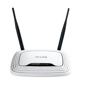 ROUTER WIRELESS TP-LINK 300MBPS ED300TPL