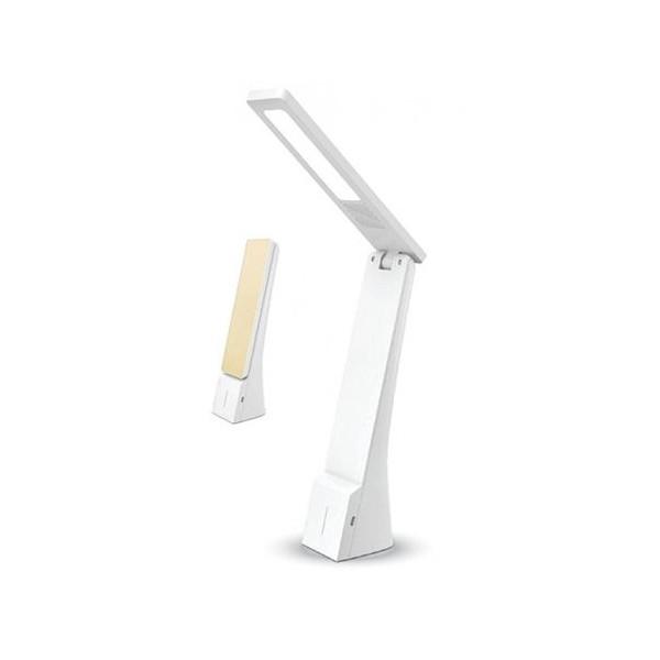 LAMPA BIROU 4W 3IN1 3000K/4500K/6000K ALB/AURIU ED7099ELP