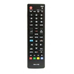 TELECOMANDA LG LCD LED RM-L1162 ED1162CTN