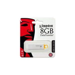 USB 3.0 Flash Drive 8GB Kingston FE8KGT