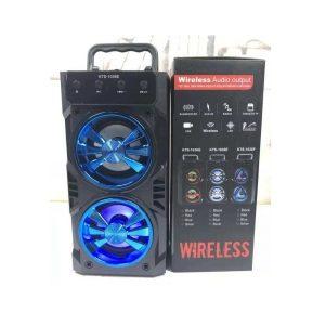 Boxa Mp3 Bluetooth KTS1036