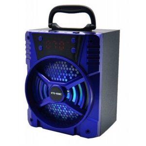 Boxa Mp3 Bluetooth KTS1038ED
