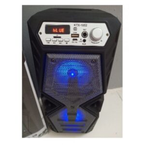 Boxa Mp3 Bluetooth KTX1052ED