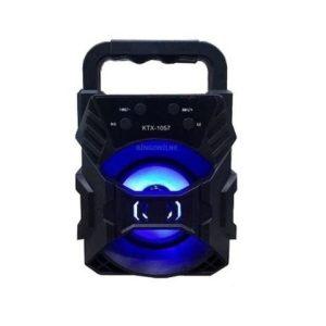 Boxa portabila Bluetooth radio KTX1057ED