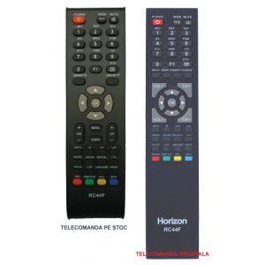Telecomanda HORIZON Led RC44F