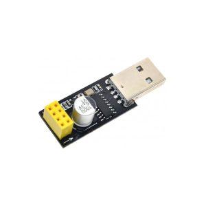 Modul adaptor WiFi USB microcontroler Arduino