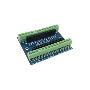 Placa de dezvoltare Arduino Nano IO Shield V1.O