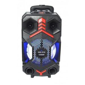 Boxa Bluetooth microfon si telecomanda ZQS8102