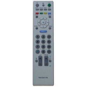Telecomanda Sony Lcd RM-ED017W