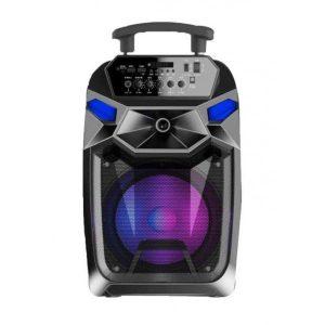 Boxa troller Karaoke cu microfon JRH-S12