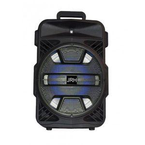 Boxa troller 300W cu telecomanda JRH-P12