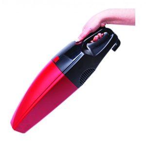 Aspirator vertical 2in1 rosu 1600W ZLN1235
