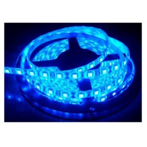 Banda leduri 5050 albastra 5m interior ED941TEH