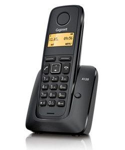TELEFON A120 SIEMENS GIGASET ED120LPC