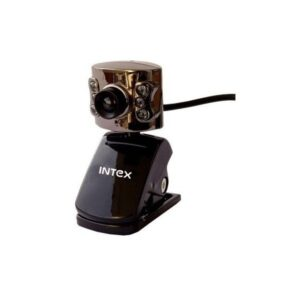 WEBCAM INTEX NIGHT VISION IT305ED