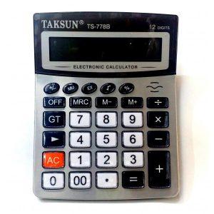 Calculator de birou ED778RV