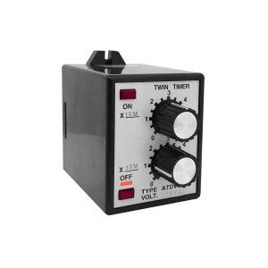 Releu temporizator mecanic 60 min ED037TEH
