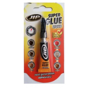 SET 3 BUCATI SUPER GLUE JIP LIQUID
