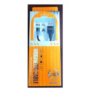 CABLU MAGNETIC 3IN1 JKL081ED