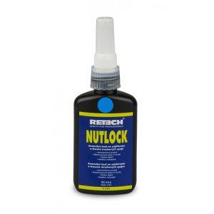 Agent etansare blocare filete NUTLOCK Retech