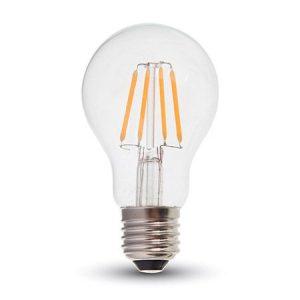BEC LED A60 E27 6W 2700K CIP SAMSUNG