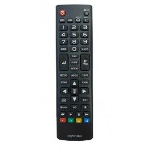 Telecomanda LG LCD AKB73715603