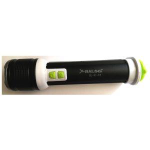 Lanterna Power Bank aluminiu zoom BLX1ED
