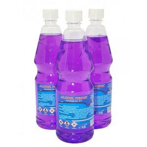 ALCOOL TEHNIC 0.9L ED97ECH