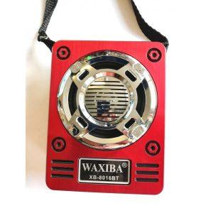 Radio Bluetooth WAXIBA ED8016BT