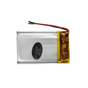 Acumulator Li-Polymer 3.7V 1000mA ED691TH