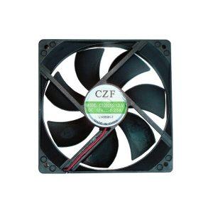 Ventilator 24V 70x70x25mm ED072T