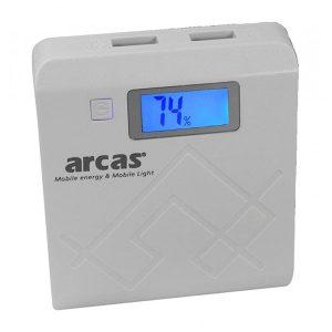 Power Bank 6600mah ARCAS