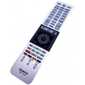 TELECOMANDA TOSHIBA LED Netflix RM-L1328