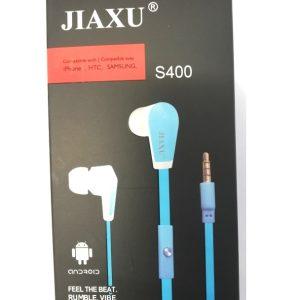 CASTI AUDIO JIAXU S400