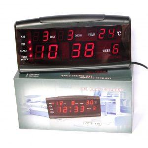 Ceas electronic digital cu leduri ED13B