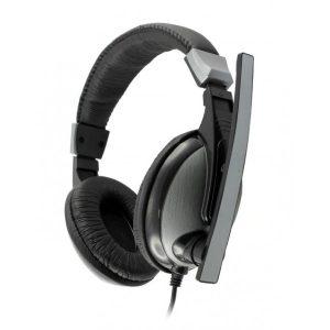 Casti gaming SBOX cu microfon HS302