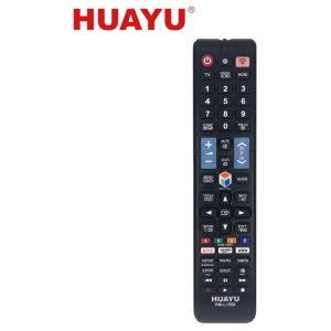 Telecomandă LED SAMSUNG 4K Netflix RM-L1598