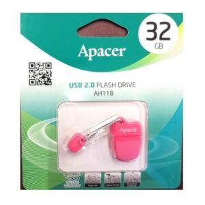 USB 2.0 Flash Drive 32GB APACER AH118ED