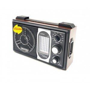 Radio portabil Leotec LT-801