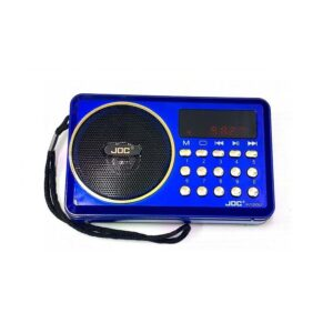 Radio digital cu acumulator JOC HO34UR