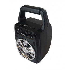 BOXA BLUETOOTH 5W MP3 PLAYER ROTECH