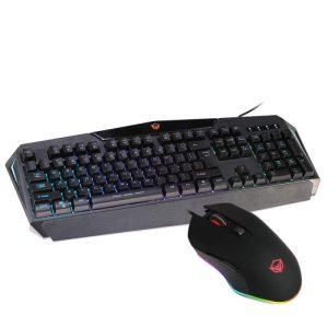 Kit Gaming Meetion C510 Mouse si Tastatura